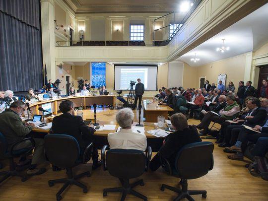 Burlington councilors approve mall agreement