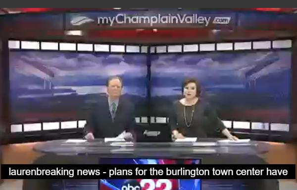Burlington City Council Approves Mall Agreement